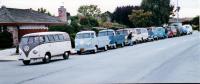 Barndoor Caravan 2000