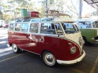 Australian VW Nationals May 2012