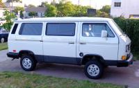 1990 Vanagon Carat