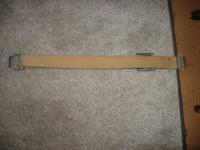 Seat strap for 1965 bug
