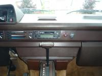 Vanagon Interior Stuff