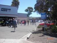 partsheaven 22nd,annual swapmeet & Concours 'd elegance