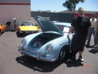 Partsheaven 22nd annual swapmeet & Concours 'd elegance
