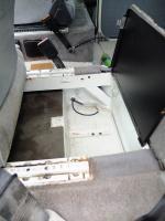 Aux Battery Compartment