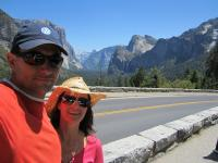 Yosemite, Sequoia, Kings Canyon