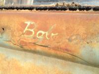 Bob the Bakery Bus