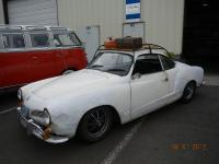 House of Ghia Open House 2012