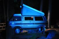 Nighttime Van Pics