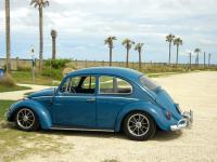 Sea Blue '65