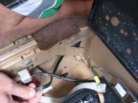 vanagon inverter install