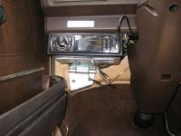 vanagon stereo install