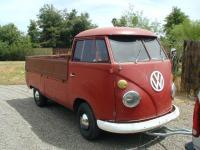 '57 single cab