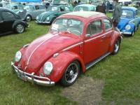 NW Bug Run - Woodburn 2012