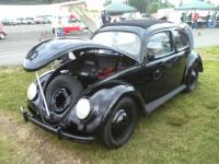 Northwest Bug Run - Woodburn 2012