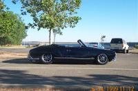 1965 convertible ghia