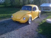 My day i bought my 1st bug