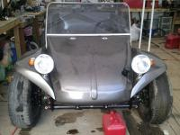 buggy project