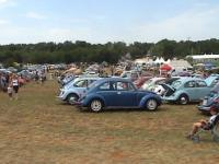 VW NAT'S 2012 Rocamadour (france)