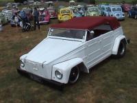 VW NAT'S 2012 Rocamadour ( France)