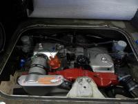 Squareback engine in today
