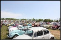 VW Nat's 2012, France