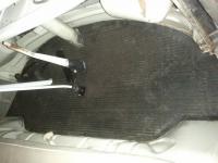 new front floor mat