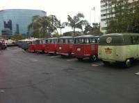 Barndoor Hotel Parking Lot