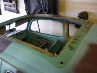 63 Beetle ratop removed