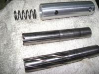Oil Pressure Relief tool
