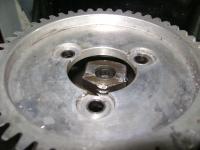 Cam gear install upgrade (NSR-style)