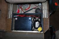 110V Weekender Power Hookup