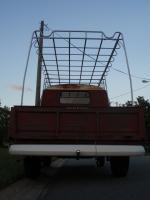 double cab rack