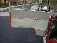 Original '64 13-Window Deluxe Front door panel