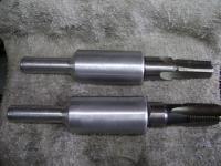 Fullflowing tools