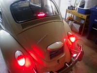 Beetle Third Brake Light
