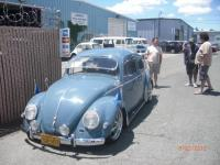 PRE NORCAL BUG BASH AT LAVERE'S RESTORATION
