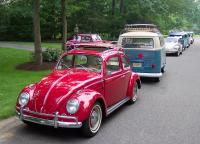 Punch Buggy 2003
