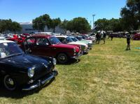 Type 3's at Bug Bash 2012