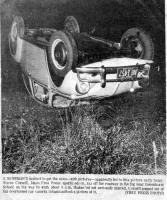 Vintage wrecks