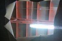 Syncro Sunroof Installation