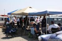 German Folks at the June Pomona Swapmeet