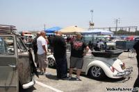 German Folks at the June Pomona Swapmeet