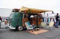 Camper at OCTO