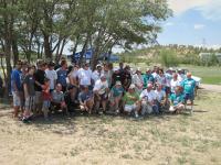 2012 Invasion Pics