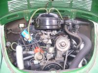 1972 super engine