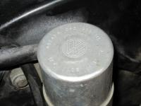 Stock Coil From 1974 Convertible
