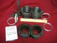 Cylinder width 83 v/s 77mm