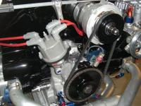 Bonneville Motor