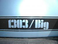 '74 1303S Big Special Edition