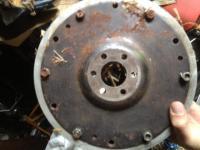 fly wheel lightweight vintage speed